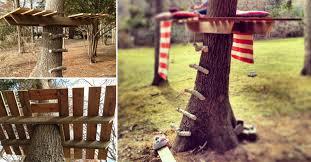 simple tree platforms. Simple-tree-house-fb Simple Tree Platforms S
