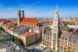 Visit google amazing munich Munich Office 7 Munich Germany The Daily Meal The 50 Safest Cities In The World Gallery