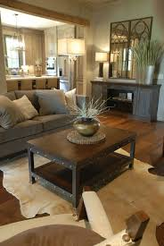 Rustic Living Room Ideas Interesting Design