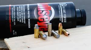 38 Special Light Loads Hit The Bullseye With Bullseye Classic Loads From A Classic