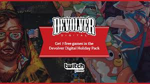 Surprise Images Free Twitch Prime Holiday Surprise Get Seven Free Bonus Games With The