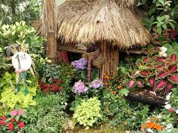 Small Picture Beautiful Garden Design Cottage Style Mailbox Planting Ideas G