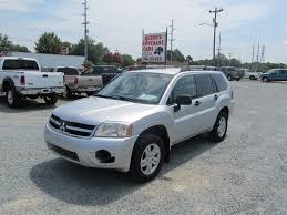 2004 Mitsubishi Endeavor XLS in Greer, SC | Used Cars for Sale on ...