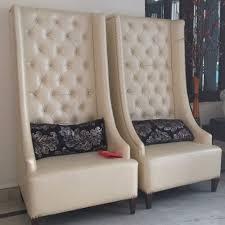 modern sofa chair set