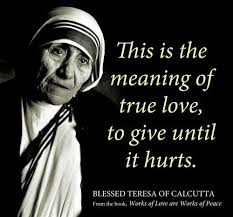 Mother Teresa Quotes On Love Amazing 48 Best Mother Teresa Quotes To Inspire You