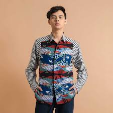 Batik sutra kencana kampung warung borong rt: 8 Merek Batik Indonesia Yang Sesuai Dengan Perkembangan Zaman Highlight Id
