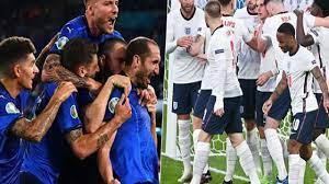 EURO 2020 final mücadelesinde İtalya eşitliği sağladı: 1-1 - Aktivite Haber  - Son Dakika Haberleri, Güncel Haber