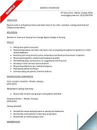 Free Nursing Resume Template Unique Nursing Student R Free Resume Evaluation Amazing Comments Examples