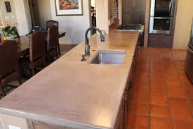 concrete counter tops concrete counter tops