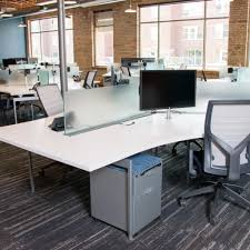 New Office Furniture Corporate Systems Furniture