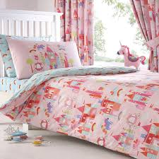 image of unicorn bedding justice ideas
