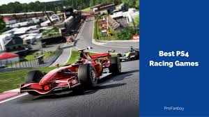 best ps4 racing games of all time