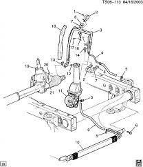 steering rack and pinion seals chevy trailblazer, trailblazer ss 2005 Gmc Envoy Fuse Box Diagram click image for larger version name 030416ts06 113 jpg views 1022 2004 gmc envoy fuse box diagram