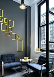 wall art for office space. Professional Office Wall Decor Street Tour Daily Burn Offices New City . Art For Space 2
