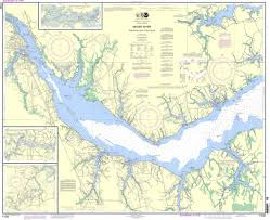 Neuse River Tide Chart Noaa Chart 11552 Neuse River And Upper Part Of Bay River