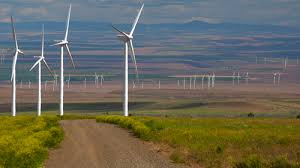 Image result for Wind and solar energy pictures