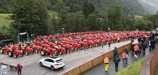 Mit Dem Porsche Diesel Gemütlich Durchs Ammerland