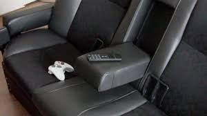 rover vitesse turbo car seat furniture gaming chair with surround sound 5 1 ps3 ipod xbox 360 you