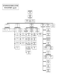 Medical Center Organizational Chart Downstate Medical Center Organizational Diagram Fill