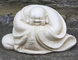 garden ornament japanese buddha garden