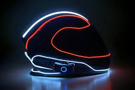 Motorcycle Helmet Light Kit Helmet Light Kit