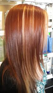 Bright Aveda Red With Peek A