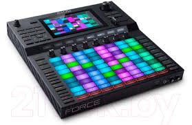 <b>Akai Pro Force MIDI</b>-<b>контроллер</b> купить в Минске
