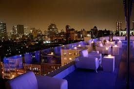 Rooftop Bars New York City. Find out the list of best Rooftop Bars in NYC  including Manhattan, Times Square, Brooklyn, VU. Top rooftop bars NYC Under