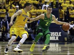 Road to Final Four could lead Oregon's Casey Benson home to Arizona |  Arizona And National Sports | pinalcentral.com