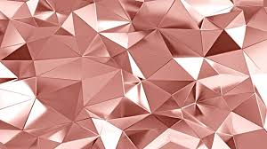 image about wallpaper in rose gold by