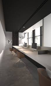 contemporary office spaces. Best 25 Contemporary Office Ideas On Pinterest | Study, Spaces