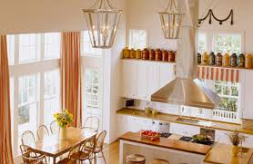 Ways To Decorate Above Kitchen Cabinets Pictures