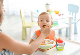 Food Chart For 14 Month 3 Week Old Baby Nutritionist