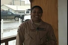 DVIDS - Video - Staff Sgt. Angelita Lawrence