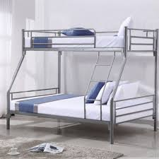 dorm bedroom furniture. metal twin over full bunk beds kids teens adult dorm bedroom furniture w/ladder