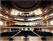 Blumenthal Theater Charlotte Seating Chart Belk Theater Charlotte Culture Guide Charlotte Nc
