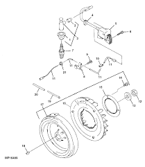 Small engine mag o schematic