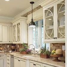 Pinterest White Kitchen Cabinets  Love The Design Of These Glass Cabinet Doors