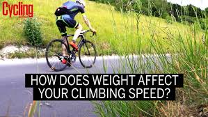 Power To Weight Ratio Watts Per Kilogram Explained And How