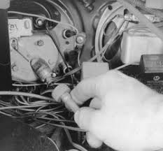 i pull out a speedometer out of a 1974 bug to connect to gas tank wire click image to see an enlarged view