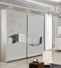 Luxus Schlafzimmer In Weiß