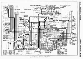 1956 buick wiring diagram 1956 wiring diagrams online buick guys got a wiring diagram 1956 the h a m b