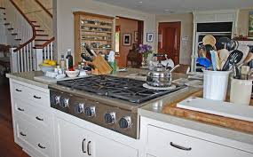 gas cooktop with downdraft. Thermador 36 Gas Cooktop   Ceramic Downdraft Electric Built In . With