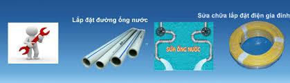 Dịch vụ sửa chữa điện nước tại Từ Liêm 0987.026.338 giá rẻ