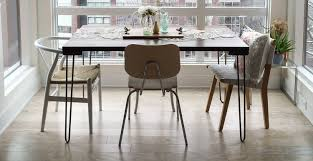 hairpin thumbnail image 001 custom size 56 in industrial table with hairpin legs dc471x500