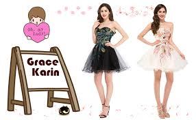 Grace Karin Size Chart Lavanderiadiamond Top