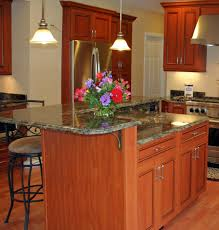 Kitchen Designs With 2 Islands Kitchen Island With 2 Levels Kitchen Island With Seating
