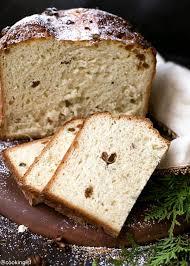 Easy Homemade Italian Christmas Bread Panettone Recipe Cooking Lsl