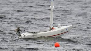 Can an autonomous <b>sailboat</b> cross the Atlantic? - BBC Future