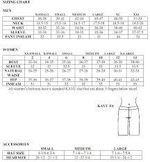 Kavu Size Chart Kavu Fleece Throwshirt